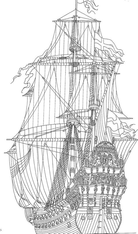 coloring book for relaxation sailing ships books 1000 images about v 228 ritt 228 minen coloring on