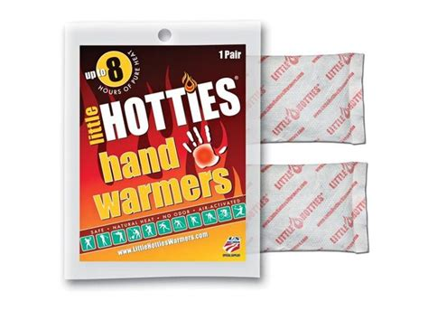 cold and hottie books outdoor outlet warmers