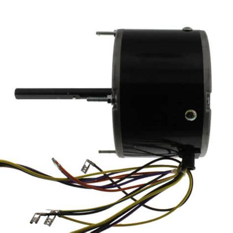 1 5 hp condenser fan motor 63382 packard 63382 rheem replacement condenser fan