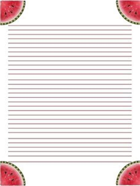 rainforest printable stationary printable rainforest stationery and writing paper free
