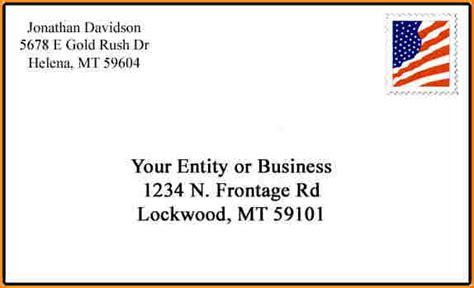 how to mail letter mailing a letter images search
