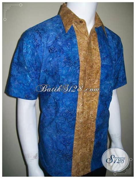 Batik Modern Batwing Barong Sarimbit Batik baju batik and barong batik noypi 143 indo