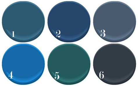color musing benjamin benjamin blue and paint ideas