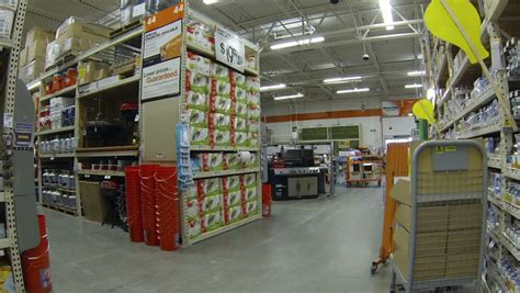seaside ca usa may 22 2014 the home depot exterior