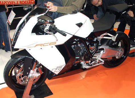 Ktm Rc8 Carbon Ktm 1190 Rc8 Carbon Image 9
