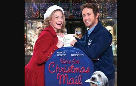 film natale 2018 christmas mail una lettera per sognare film di natale su