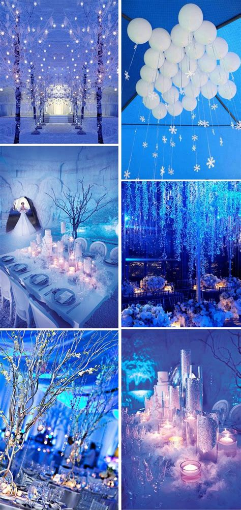 25 best ideas about winter wonderland decorations on