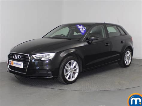 Audi A3 Sportback Price List by Used Audi A3 For Sale Second Hand Nearly New Audi A3