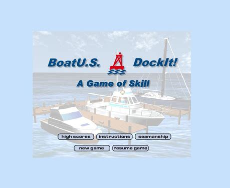 boatus games games boatus foundation
