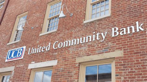 what is community bank united community bank 2017 review what you should