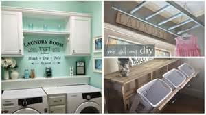 Creative Laundry Room Ideas 19 Laundry Room Ideas That Will Make You Actually Want To