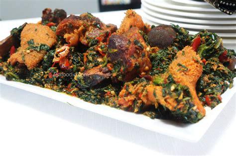 efo riro recipe sisiyemmie nigerian food lifestyle blog mamalette