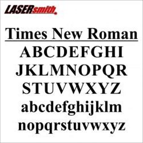 font themes new roman times new roman font letters and numbers lasersmith