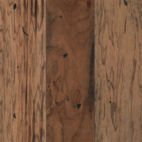 shop pergo hickory hardwood flooring sle country natural hickory at lowes com