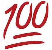 100 Emoji Png  Galleryhipcom The Hippest Galleries