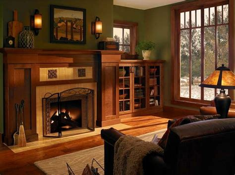 arts and crafts home interiors home architecture 101 craftsman