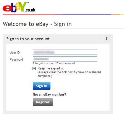 Ebay Uk My Ebay | printing your ebay orders onto integrated label invoice