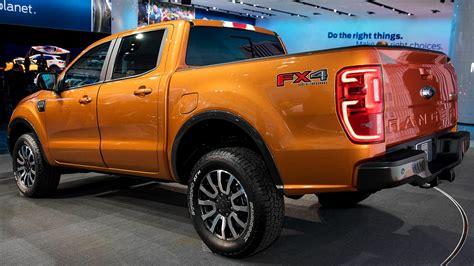 ranger ford 2019 2019 ford ranger ranger raptor price release specs