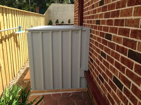 Pool Filter Shed by Advancesheds Au Sheds Garden Sheds Bird Aviaries