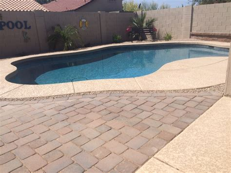 presidential pools spas and patio builders