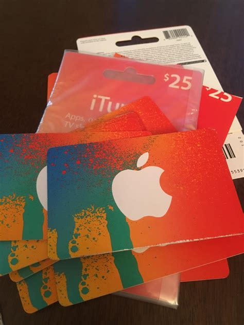 Itunes Gift Card Back - buy itunes gift card 25 usa photo of the back side sale and download