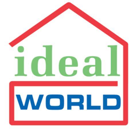idea l ideal world wikipedia
