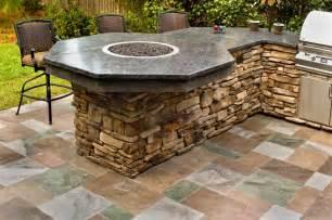 Outdoor Kitchen Set - outdoor kitchen concrete countertops diy romantic bedroom ideas designing outdoor kitchen