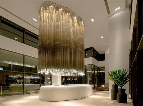 World?s 10 Best Luxury Hotel Lobby Designs