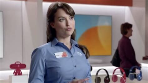 girl in att commercial what you didn t know about the at t commercial girl