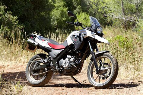 Leichtes Motorrad Mit Abs by Bmw F 650 Gs Ein Zylinder F 252 R Asphalt Leichtes Gel 228 Nde