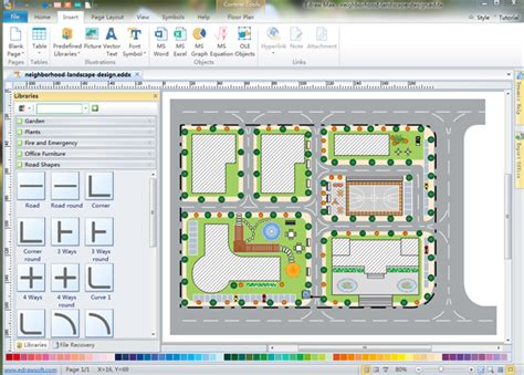 free floor plan design program floor plan design program