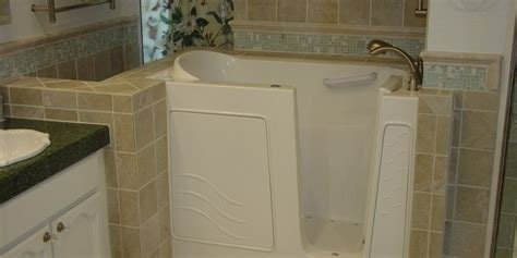 San Diego Bathtubs by Walk In Bathtubs San Diego Eldesignr