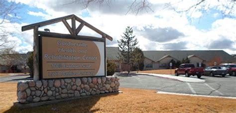 Detox Center Carson City Nv by Our Center Gardnerville Health And Rehabilitation Center