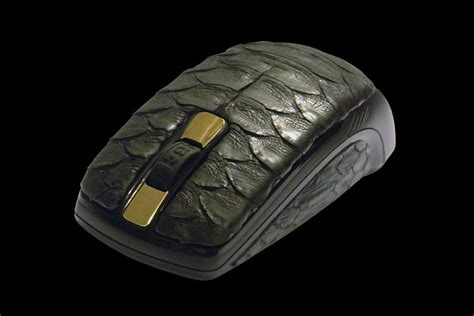 mj luxury vip mouse exclusive mouse
