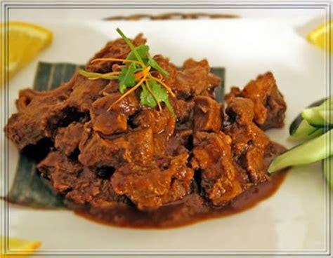 Gamis Aceh Mutiara daftar lengkap makanan khas berbagai daerah di indonesia