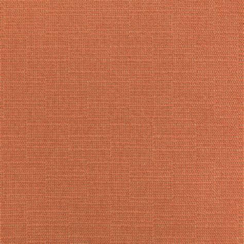 sunset upholstery sunset orange solid woven upholstery fabric