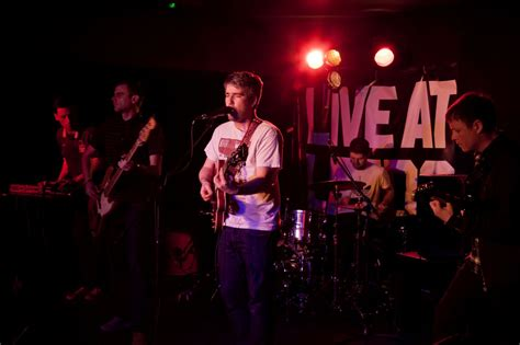 the best venues in leeds leeds list