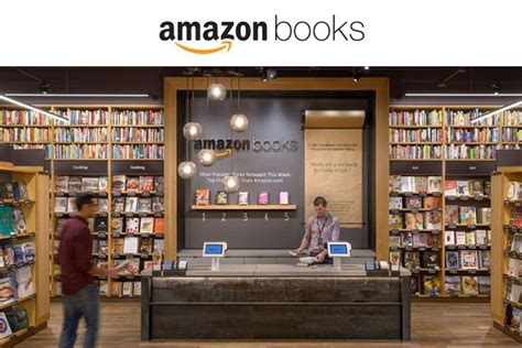 amazon new books amazon is opening its first physical bookstore today the