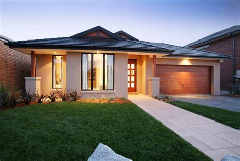 single storey designs  constructions  homes