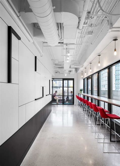 design milk montreal electronic arts gets a new office space in montr 233 al