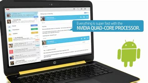 Hp Samsung Android Jelly Bean specs hp slatebook 14 with nvidia tegra 4 and android 4 3 jelly bean
