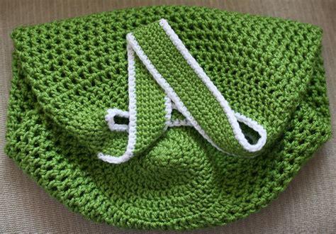 free pattern crochet produce bag free crochet produce bag pattern manet for