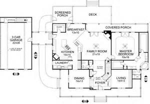 farmhouse style house plan beds baths farm plans varusbattle unique open