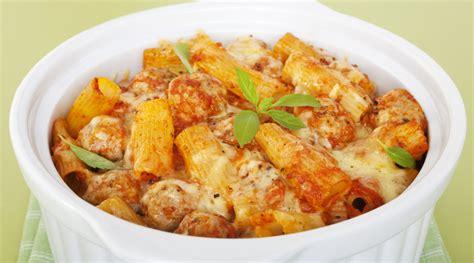 ricetta cucina italiana facile pasta al forno 10 ricette per fare la pasta al forno