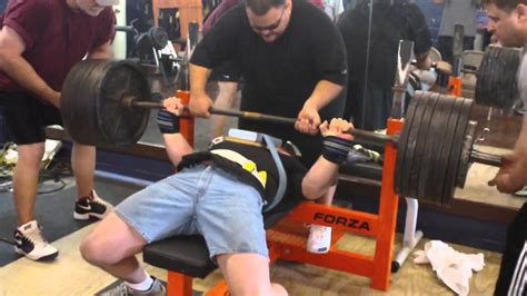 michael duncan clark bench press ric duncan bench press 725 to 1 1 2 board mike womack s