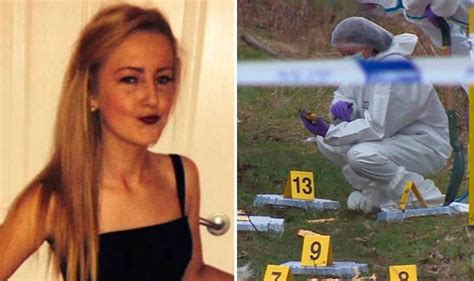 paige uk paige doherty body found in clydebank is missing teenager