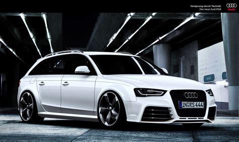 audi rs4 hp 2013 audi rs4 avant gets 450 hp now official autoevolution