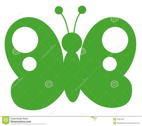 imagenes de mariposas siluetas silueta verde de la mariposa im 225 genes de archivo libres de