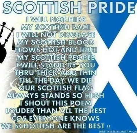 song a poem of pride for those with congenital anomalies books scottish pride scottish sayings proverbs poems