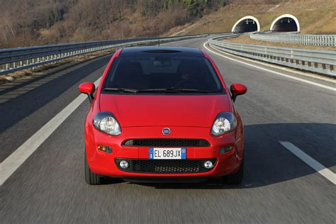 fiat punto 2012 they call it the clark kent of cars 2015 dodge charger r